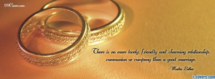 a good marriage  martin luther facebook cover