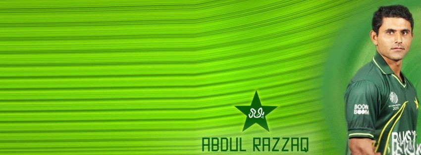 abdul razzaq facebook cover