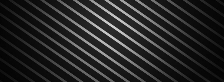 abstract black striped texture facebook cover