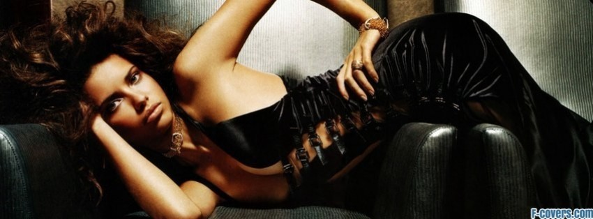 adriana lima 8 facebook cover