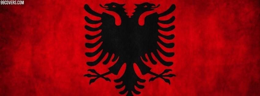 albania facebook cover