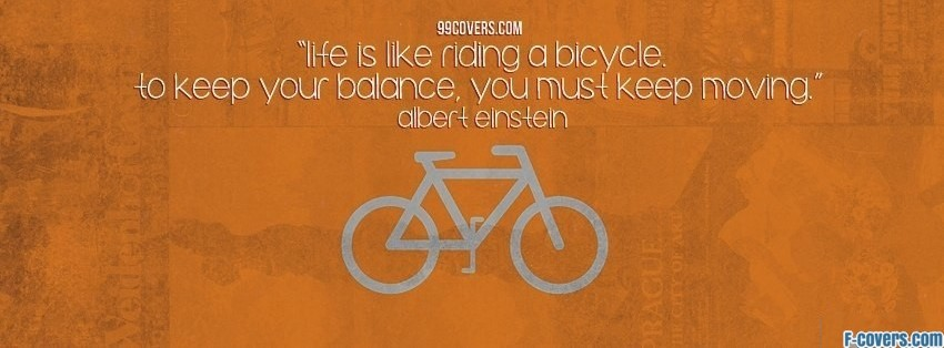 albert einstein 8 facebook cover