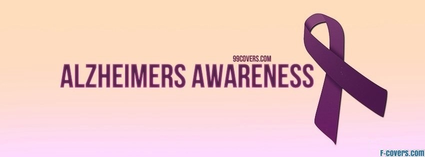 alzheimers awareness facebook cover