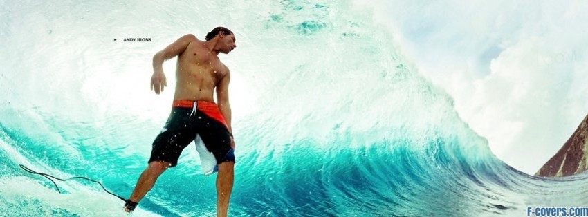 andy irons 1 facebook cover