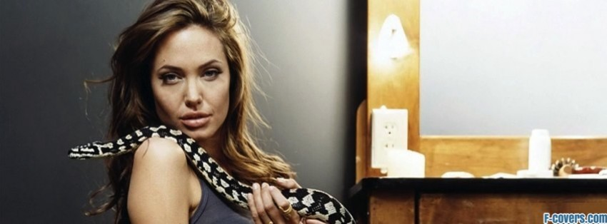 angelina jolie facebook cover