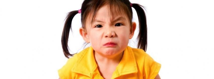 angry little girl Angry Girl Cartoon Japanese