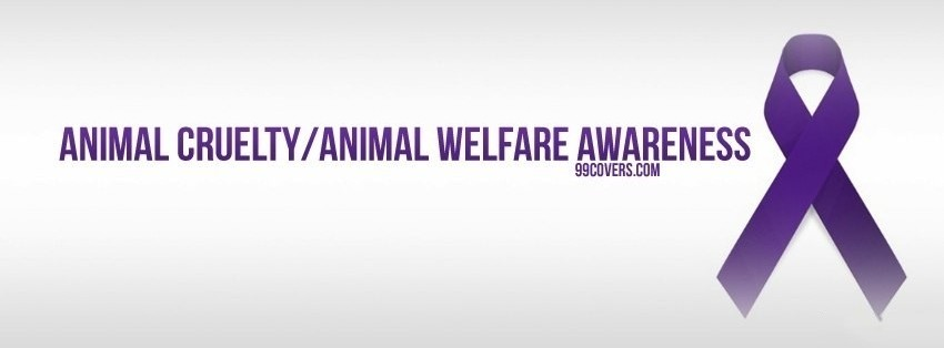 animal cruelty animal welfare awareness facebook cover