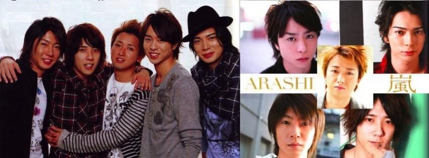 arashi 1 facebook cover
