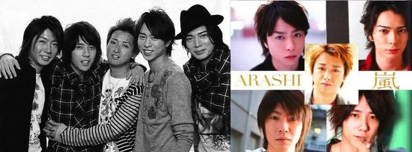 arashi 2 facebook cover