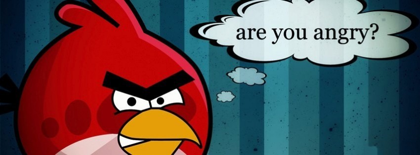 are you angry facebook cover