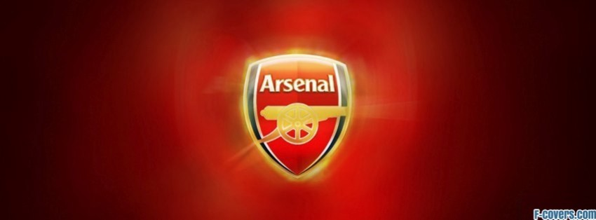 Arsenal Gunners Facebook Cover