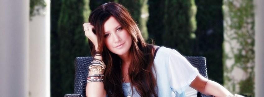 ashley tisdale facebook