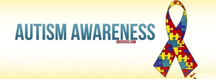autism awareness facebook cover