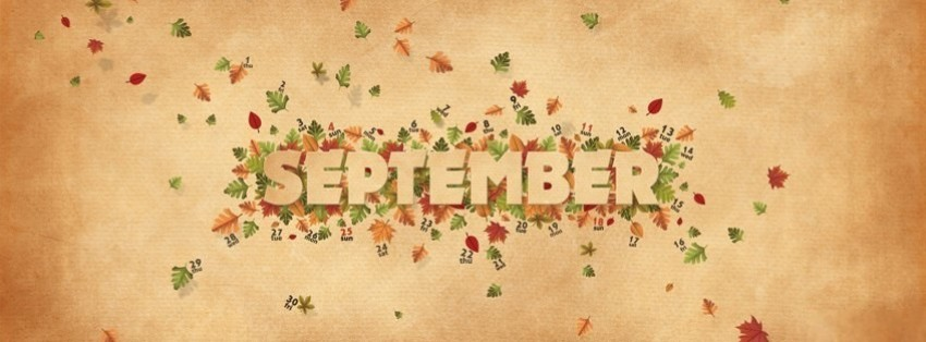 Image result for september newsletter