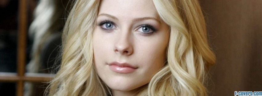 avril lavigne 14 facebook cover