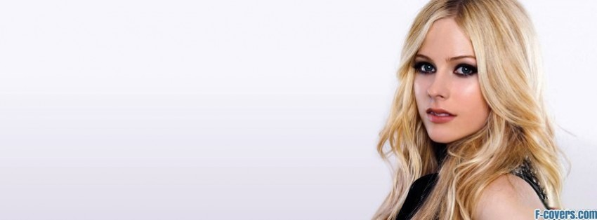 avril lavigne 15 facebook cover