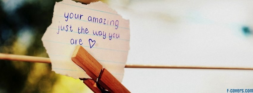 awesome note facebook cover