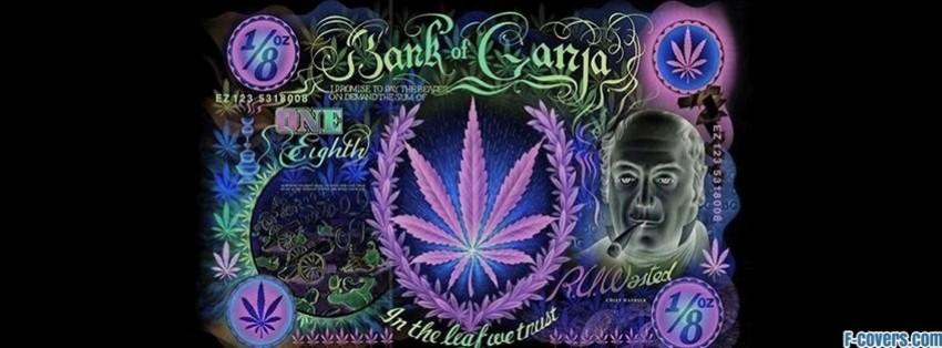 bank of ganja facebook cover