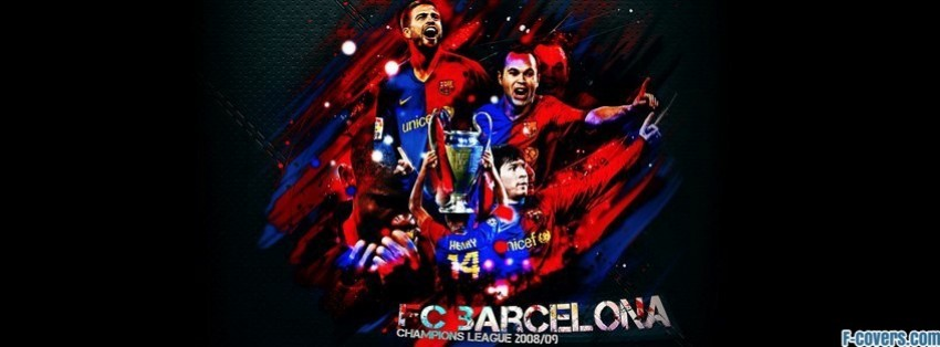 fc barcelona on fb