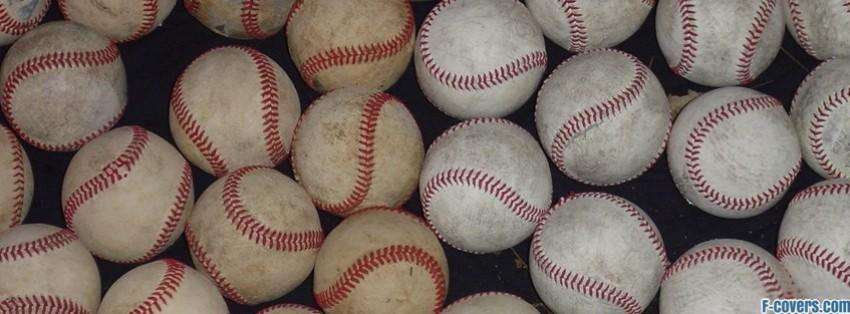 baseballs facebook cover