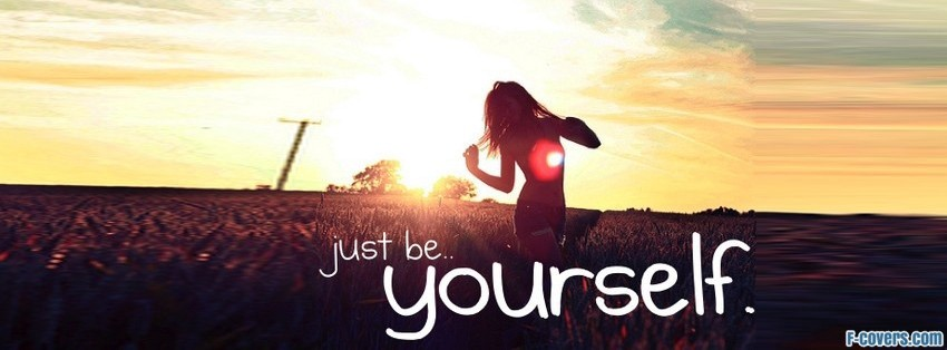 be you Facebook Cover timeline photo banner for fb