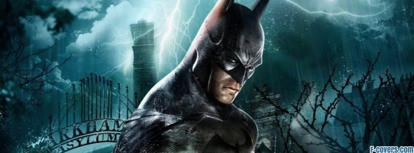 beautiful batman facebook cover
