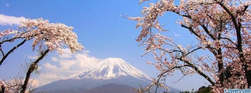 Beautiful Japan Wallpapers Facebook Cover Timeline Photo Banner For Fb