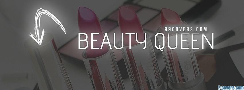 beauty queen facebook cover