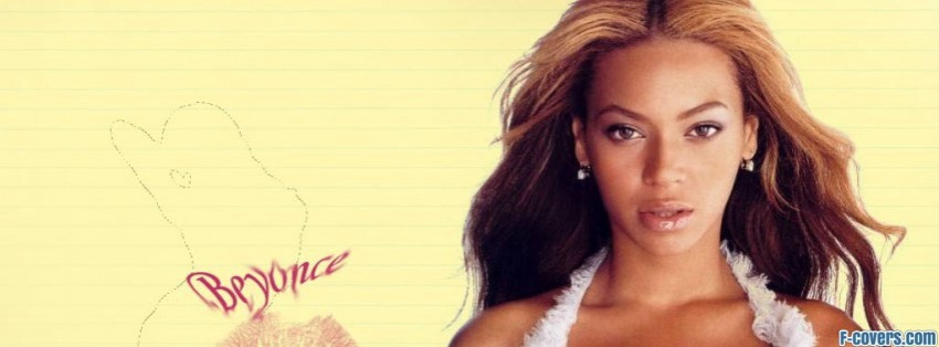 beyonce Facebook Cover... Beyonce Knowles Facebook