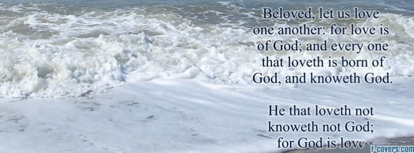 bible quote 3 facebook cover