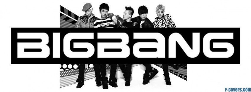 big bang 1 facebook cover