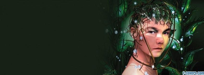 bjork 2 facebook cover