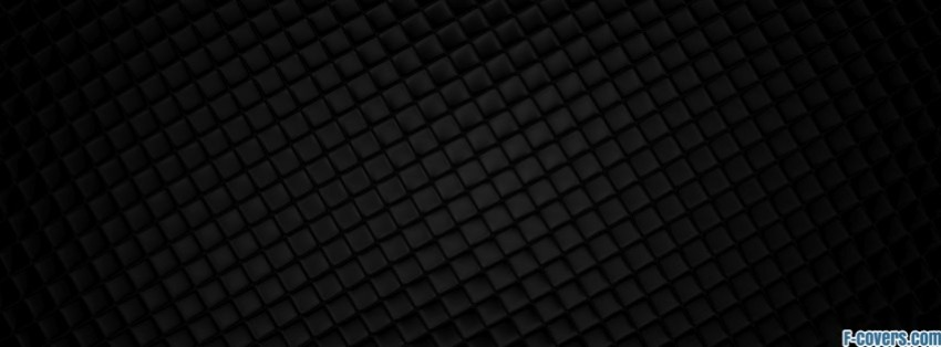 Black Diamond Texture Facebook Cover Timeline Photo Banner