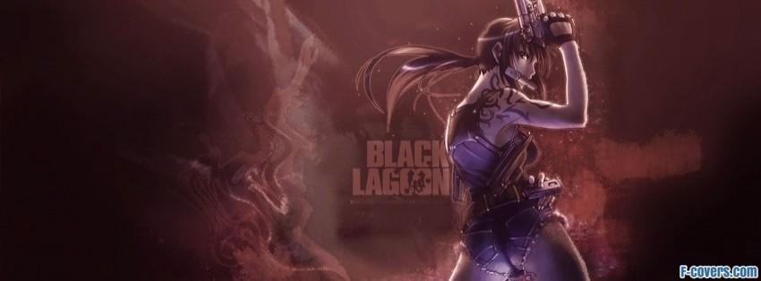 black lagoon facebook cover