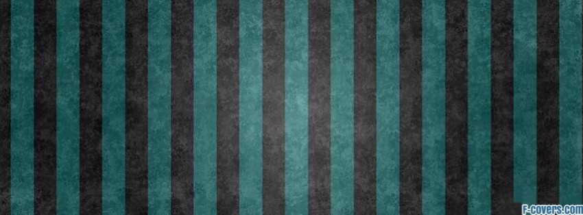 black turquoise stripes pattern facebook cover