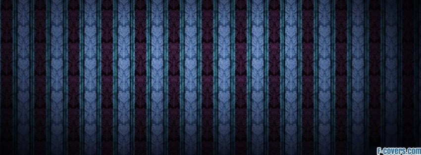 blue and red stripes facebook cover
