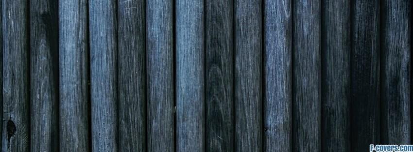 blue black wood pattern facebook cover
