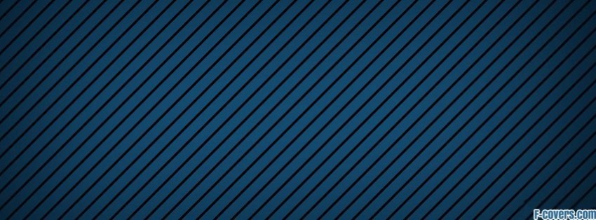blue digital stripes pattern facebook cover