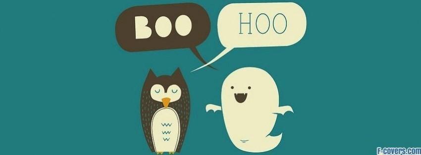 boo hoo facebook cover