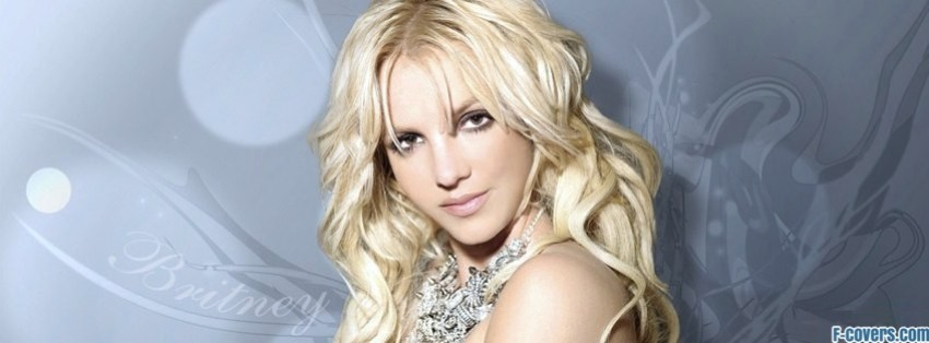 Britney Spears Facebook Cover Timeline Photo Banner For Fb