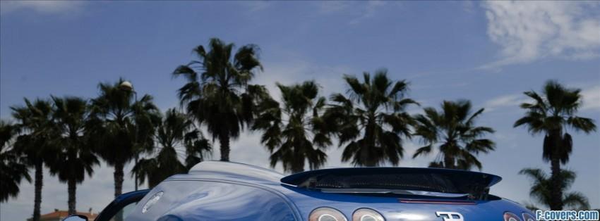 bugatti veyron 16 4 grand sport enters production facebook cover timeline photo banner for fb. Black Bedroom Furniture Sets. Home Design Ideas