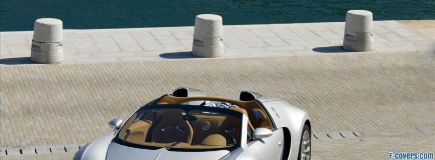 bugatti veyron 16 4 grand sport in sardinia facebook cover timeline photo ban. Black Bedroom Furniture Sets. Home Design Ideas