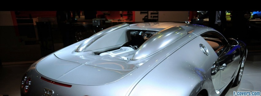 bugatti veyron centenary special editon dubai facebook cover