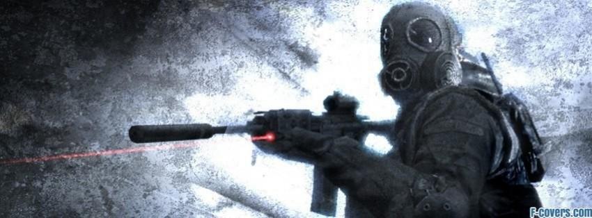 Modern Warfare Facebook Cover Timeline Photo Banner For Fb