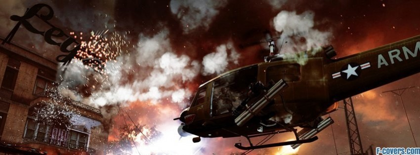 Call Of Duty Black Ops Facebook Cover Timeline Photo