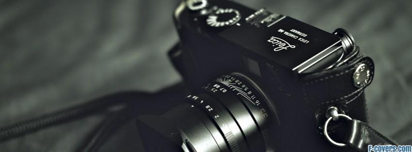 camera 2 facebook cover