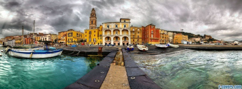capital of veneto facebook cover
