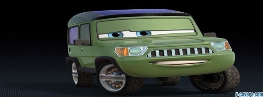 Cars  Sir Axlerod