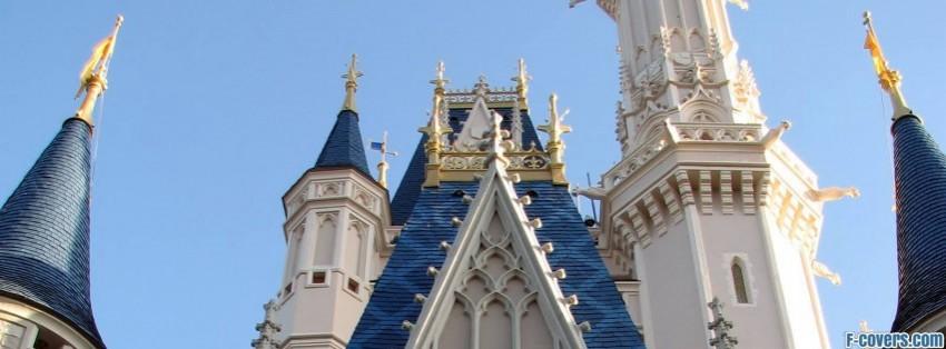 Castle Travel Facebook Cover