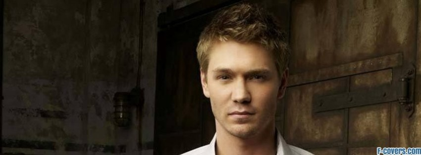 Chad Michael Murray facebook